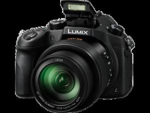 Lumiz FZ1000 camera