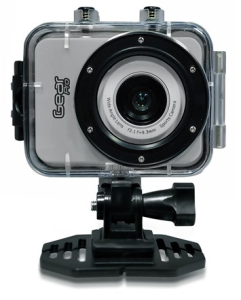 gear pro camera