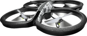 photo of parrot ar drone