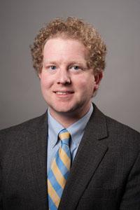 Brendan Mort, Ph.D.