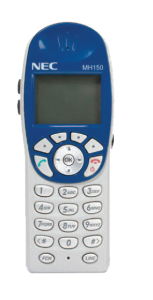 NEC MH150