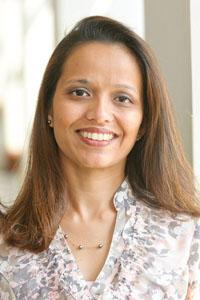 Samantha Singhal