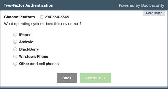 duo mobile reactivation screenshot