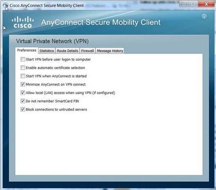 Remote Access: VPN FAQs - University IT