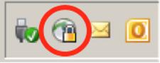 vpn icon screenshot
