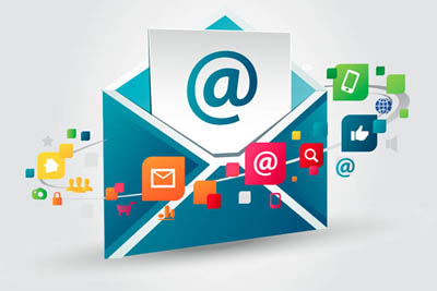 email and collaboration tools