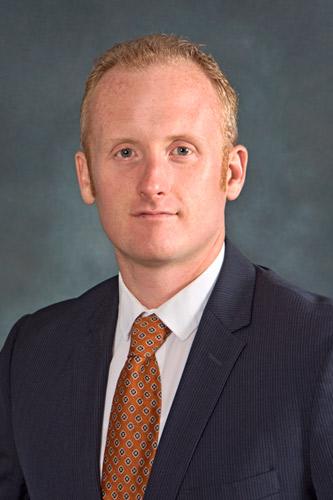 Michael Pinch