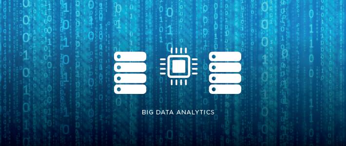 Big Data Analytics - University IT