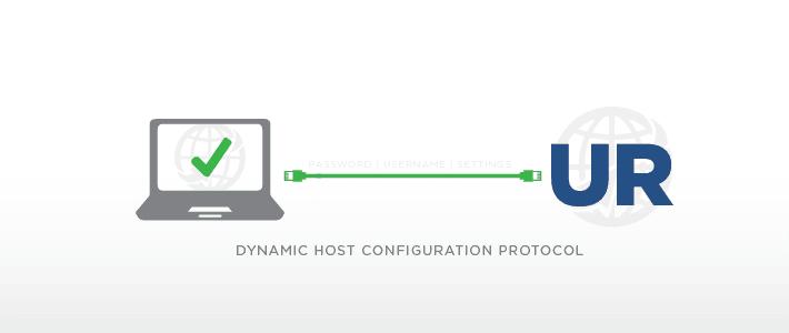 Dynamic Host Configuration Protocol (DHCP) - University IT