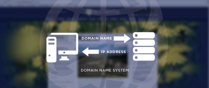 Domain Name System (DNS) - University IT