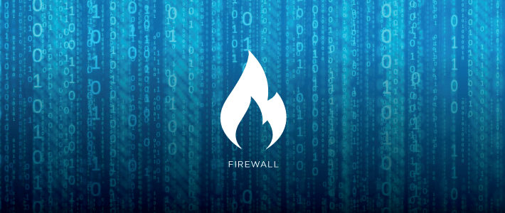 Firewall University Network Security University It