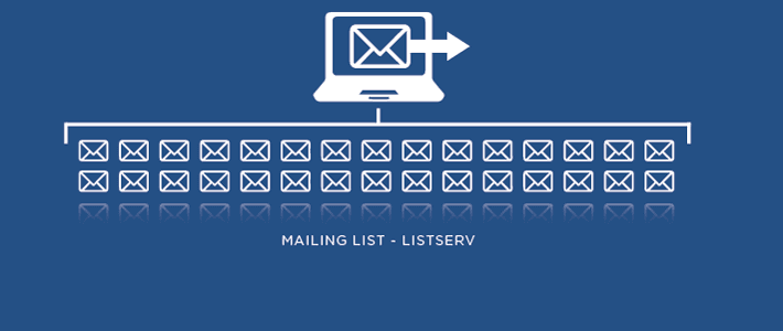 Mailing Lists: Listserv - University IT