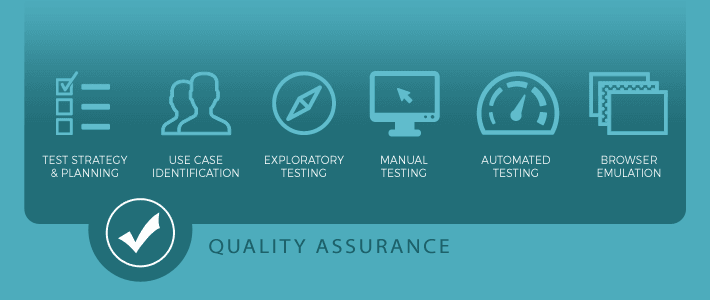 quality assurance qa university it
