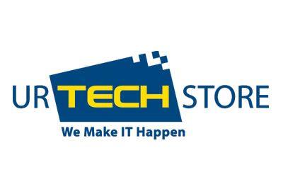 UR Tech Store logo